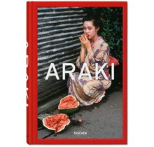 Araki by Araki 40th Anniversary Edition