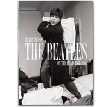 The Beatles on the road Taschen