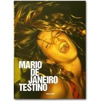 MaRIO DE JANEIRO Testino Taschen