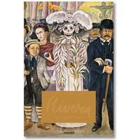 Diego Rivera The Complete Murals Taschen