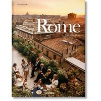 Rome Portrait of a City Taschen