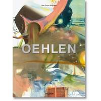 Albert Oehlen Taschen