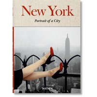 New York Portrait of a City Taschen