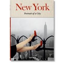 New York Portrait of a City Taschen