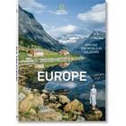 National Geographic  Around the World in 125 Years  Europe Taschen