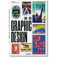 History of Graphic Design. Vol. 1, 1890–1959