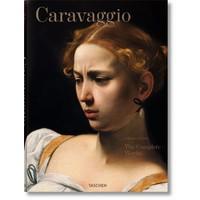 Caravaggio Complete Works Taschen