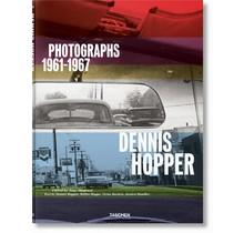 Dennis Hopper Photographs 1961–1967 Taschen
