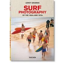 LeRoy Grannis Surf Photography Taschen