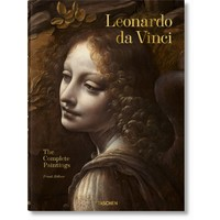 Leonardo da Vinci - The Complete Paintings Taschen