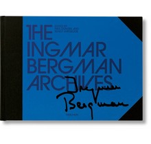 The Ingmar Bergman Archives Taschen
