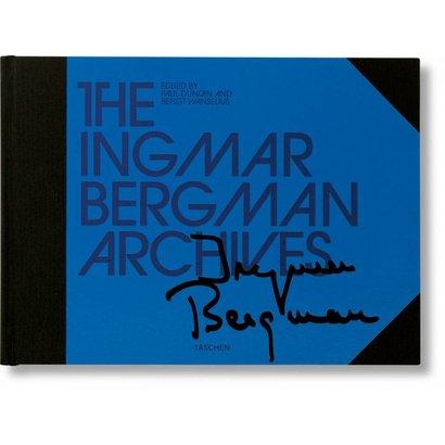The Ingmar Bergman Archives Taschen