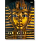 King Tut, The Journey through the Underworld, Taschen