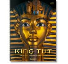 King Tut, The Journey through the Underworld, Taschen