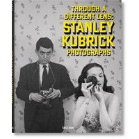 Stanley Kubrick Photographs, Through a Different Lens Taschen