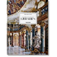 Massimo Listri The World's Most Beautiful Libraries Taschen