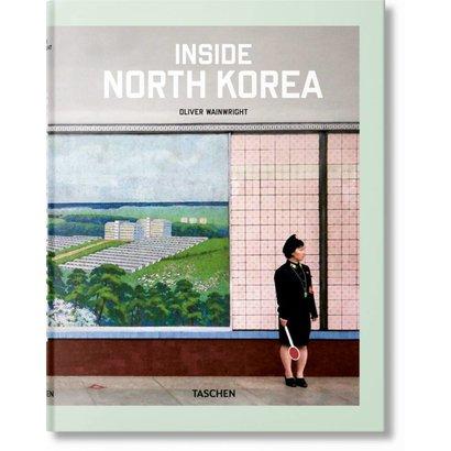 Inside North Korea Taschen