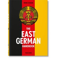 The East German Handbook  DDR Taschen