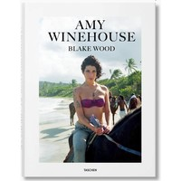 Amy Winehouse Blake Wood Taschen