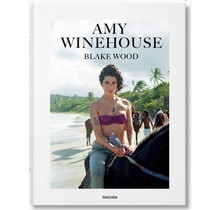 Amy Winehouse Blake Wood Taschen