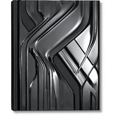 Zaha Hadid. Complete Works 1979–2009 Art Edition