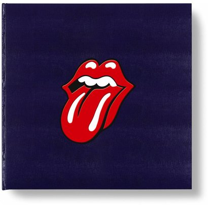 The Rolling Stones Edition of 1,150 Taschen
