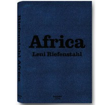 Leni Riefenstahl Africa Edition of 2,500