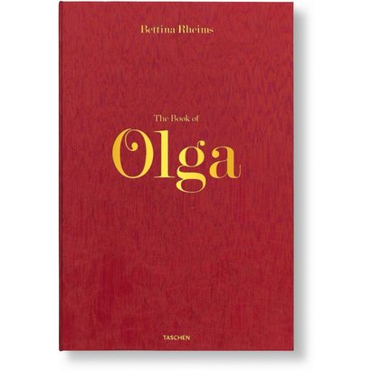 Bettina Rheims The Book of Olga Edition of 1,000
