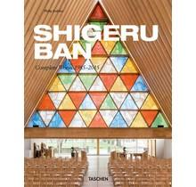 Shigeru Ban Complete Works 1985-2015 (Updated version)