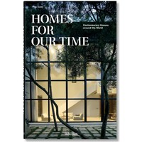 Homes for Our Time - Contemporary Houses around the World Taschen