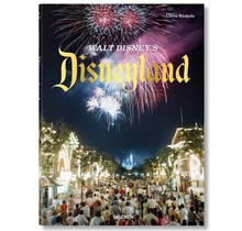 Walt Disney's Disneyland Taschen