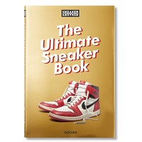 Sneaker Freaker The Ultimate Sneaker Book Taschen