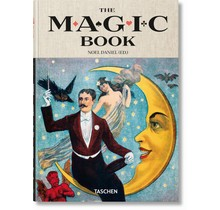 The Magic Book Taschen