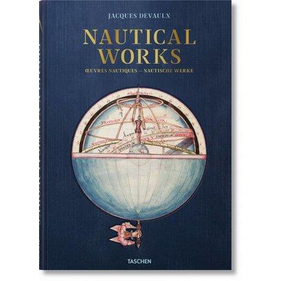 Jacques Devaulx Nautical Works Taschen