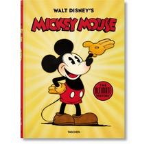 Walt Disney's Mickey Mouse 40th Anniversary Edition Taschen