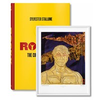 Rocky The Complete Films Limited Edition Taschen