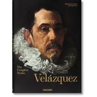 Velázquez Complete Works Taschen