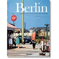 Berlin Portrait of a City Taschen