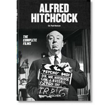 Alfred Hitchcock The Complete Films Taschen
