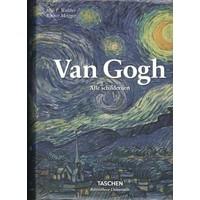 Van Gogh - Alle Schilderijen  Taschen (NIET LEVERBAAR)