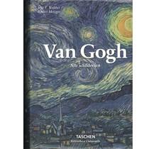 Van Gogh - Alle Schilderijen  Taschen (NL)