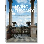 Living in Tuscany Taschen