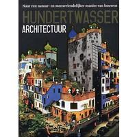 Hundertwasser architectuur Taschen