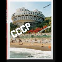 Frédéric Chaubin  Cosmic Communist Constructions Photographed