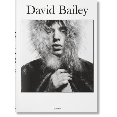 David Bailey Collectors Edition Taschen