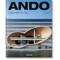 Ando Complete Works 1975–Today Taschen
