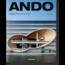 Ando Complete Works 1975–Today Taschen