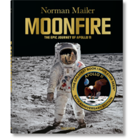 Norman Mailer MoonFire. 50th Anniversary Edition