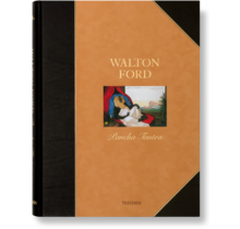 Walton Ford Pancha Tantra Limited Edition