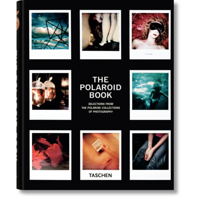 The Polaroid Book Taschen